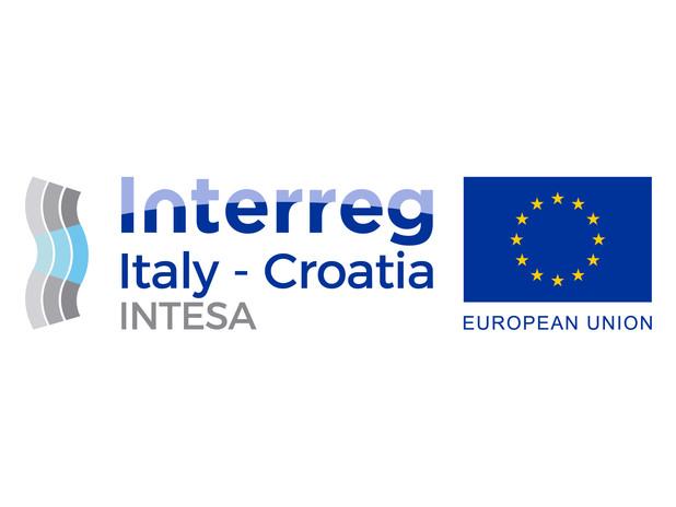 Logo progetto Intesa
