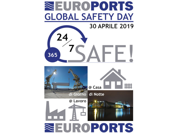 EUROPORTS GLOBAL SAFETY DAY