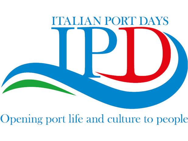 Logo Italian Port Days