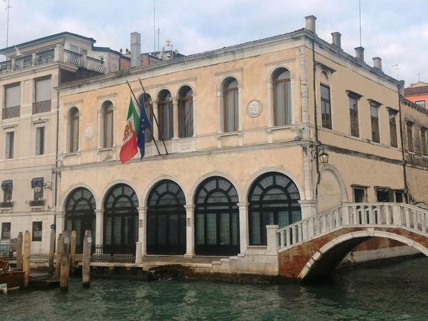 Sede della Capitaneria di Porto di Venezia