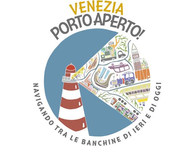 Logo Porto Aperto
