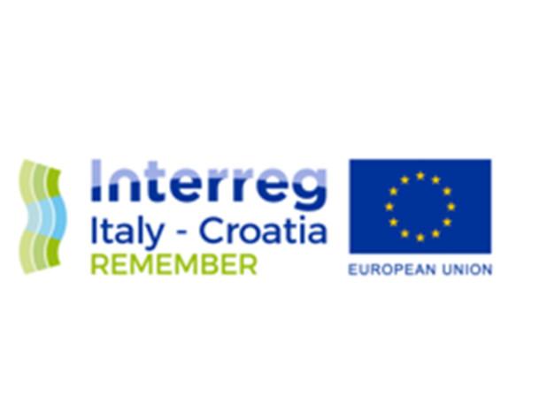 Logo REMEMBER