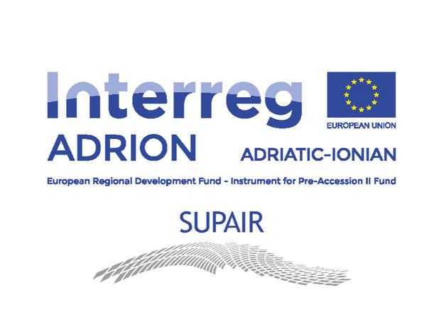 Logo Supair
