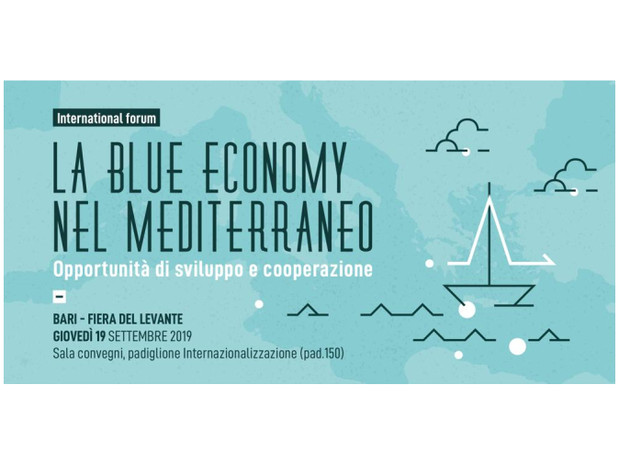 La blue economy nel Mediterraneo
