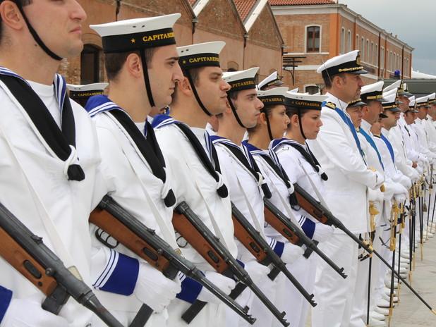Inaugurazione della nuova sede della Capitaneria di Porto - Guardia Costiera