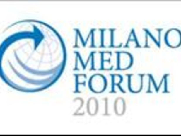 Promotion: the Venice Port Authority takes part in the 2nd edition of the Economic and Financial Forum for the Mediterranean
