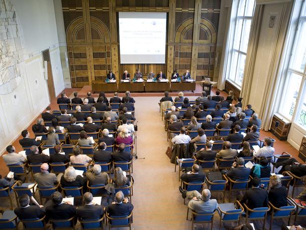 Presentazione al mercato bavarese della nuova linea ro-pax che collega Venezia,