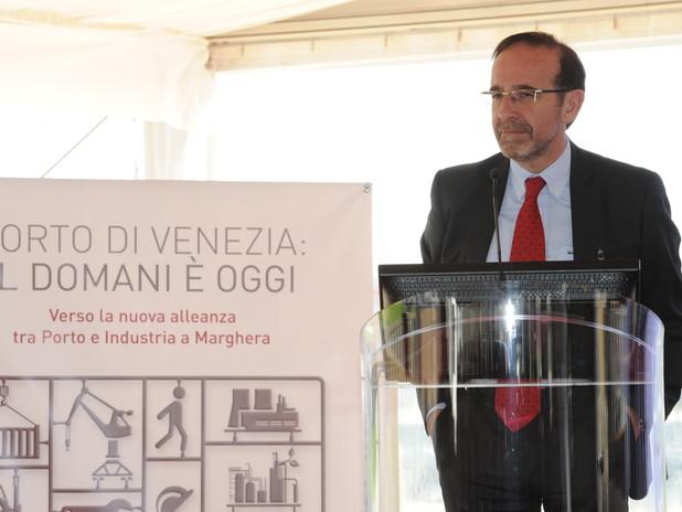 Riccardo Nencini