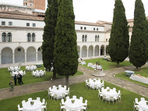 Giorgio Cini Foundation