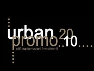 Logo di urban promo