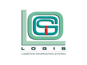 Logo LogIS - Logistics Information System