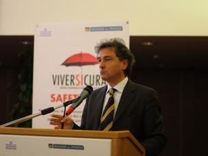 Il Segretario Generale APV interviene al Safety Day