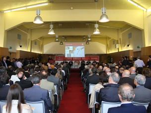 La relazione del Presidente Costa all'inaugurazione dell'Anno Portuale 2011