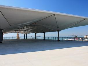 The new Isonzo 2 Passenger Terminal