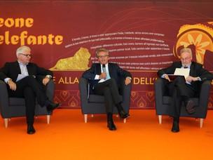 Codognotto, Bettella e Bortolotti intervengono al seminario