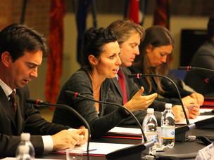 Il Porto di Venezia incontra una delegazione cinese