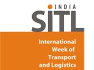 Logo della fiera SITL India