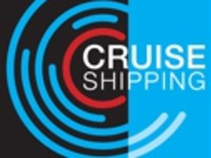 Il logo del Sea Trade Miami Cruise Shipping