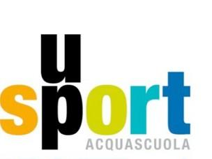Il logo di UP Sport