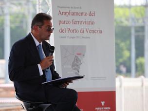 Il Segretario Generale facente funzione Giorgio Calzavara