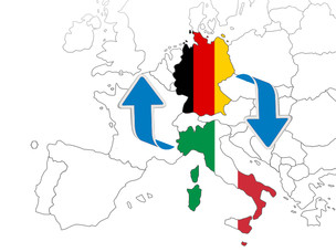 Italian-German forum on logistics and transports