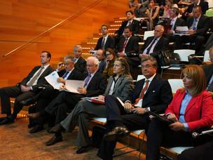 Immagine di un momento del seminario