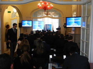 ITS Adriatic Multiport Gateway final events