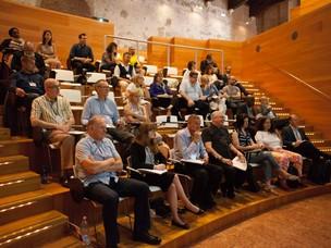 L'assemblea Iswan a Spazio Porto