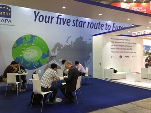 Transport Logistics China 2014