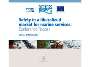 """Safety in a liberalized market for marine services"""