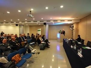 Safety Day, Conferenza Finale Safeport, Festival della sicurezza