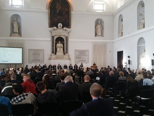 "Convegno ""Forum shipping & Intermodal Transport"""