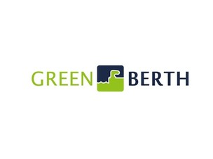 Logo GREENBERTH