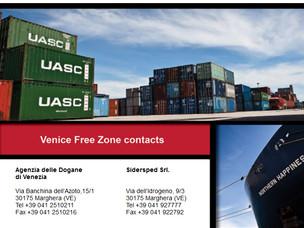 Venice Free Zone