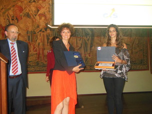 Italian Terminal and Logistic Award