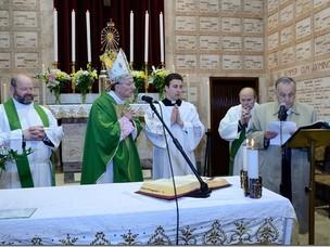 Immagine della messa 2014