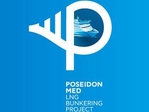 Logo di Poseidon