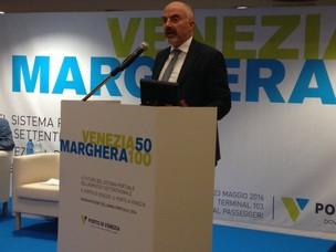 Stefano Micelli Direttore Scientifico della Fondazione Nord Est.