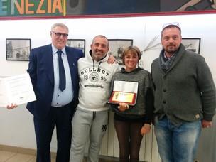 1° Safety Day nuova CLP di Venezia