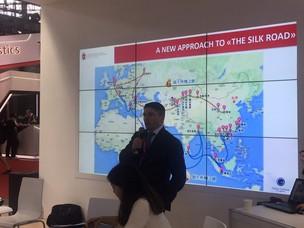"""Il Porto di Venezia presente a """"Transport Logistics China"""" 2018"""
