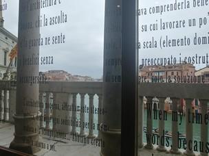 Le opportunità della Via della Seta per Venezia e per l'Italia
