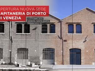 Fabbr. 15 - Nuova sede della CDP di Venezia