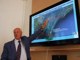 Prof. Paolo Costa, presidente APV