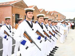 Cambio di Comando della Direzione Marittima del Veneto